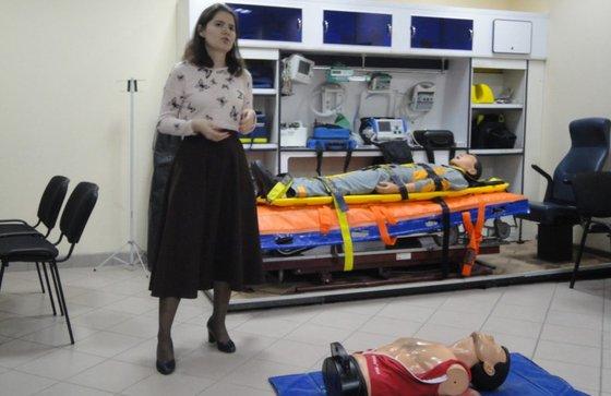 Новости - Врачи скорой помощи: 9 из 10 смертей происходят из-за бездействия очевидцев